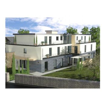 Penthouse in Mülheim  - Saarn/Mintard