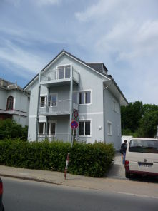 Garage in 							Hamburg 							 - Blankenese