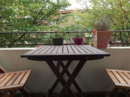 Traumhaft geschnittene helle 2,5 Zimmer mit Balkon