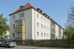 Wohnung in Dessau-Roßlau
