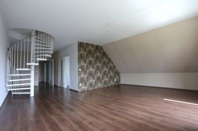 Etagenwohnung in Düsseldorf  - Vennhausen