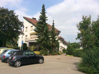 Erdgeschosswohnung in Bietigheim-Bissingen  - Bietigheim