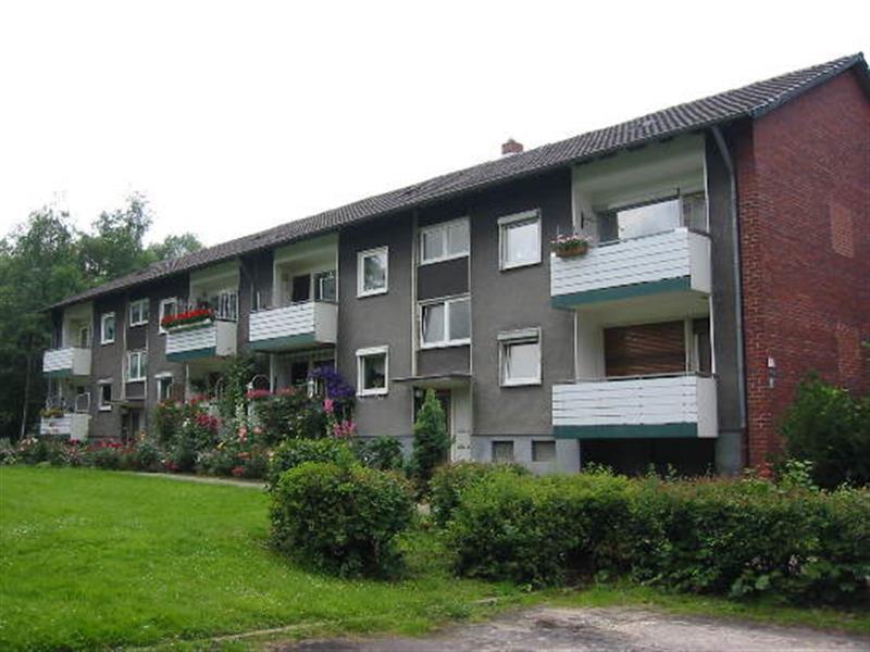 Wohnung Mieten Essen Katernberg