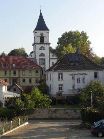 Etagenwohnung in Walzbachtal  - Wössingen