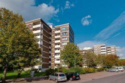 Erdgeschosswohnung in Braunschweig  - Weststadt