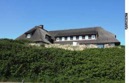 Erdgeschosswohnung in Sylt  - Rantum