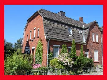 Reihenendhaus in Emden  - Friesland