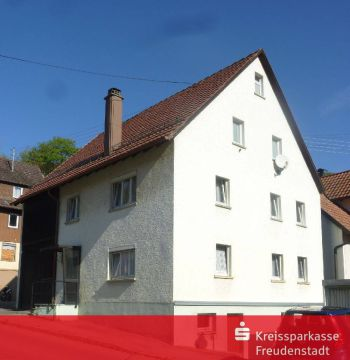Einfamilienhaus in Horb  - Talheim