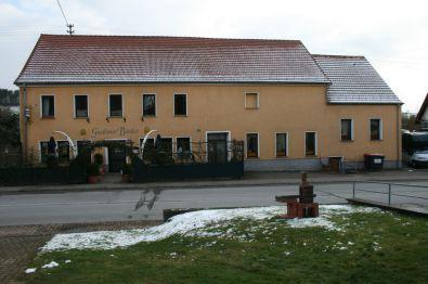 Gastronomie und Wohnung in Illingen  - Wustweiler