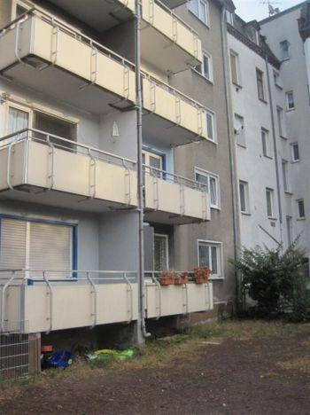 Etagenwohnung in Koblenz  - Moselweiß