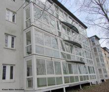 Mehrfamilienhaus in Hamburg  - Rothenburgsort
