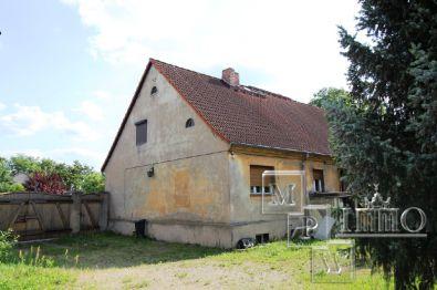 Bauernhaus in Ahrensfelde  - Eiche