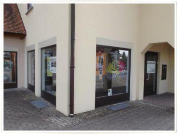 Ladenlokal in Bad Wurzach  - Bad Wurzach