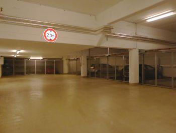 Tiefgaragenstellplatz in Hamburg  - Rissen