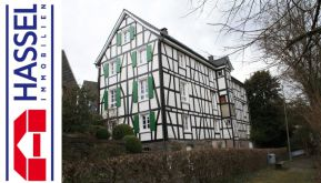 Einfamilienhaus in Bergneustadt  - Bergneustadt