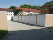 Garage in Dortmund  - Eving
