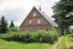 Bauernhaus in Hamburg  - Neuenfelde