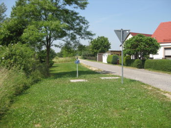 Einfamilienhaus in Brockwitz