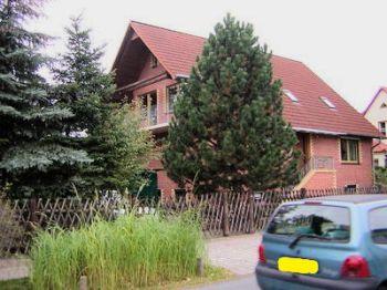 Mehrfamilienhaus in Bernau  - Schönow