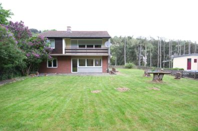 Einfamilienhaus in Landscheid  - Niederkail