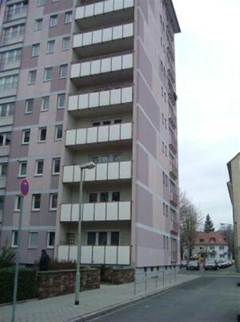 Etagenwohnung in Frankfurt am Main  - Nordend-West