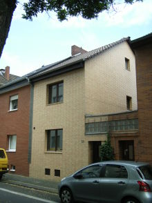 Doppelhaushälfte in Köln  - Humboldt-Gremberg