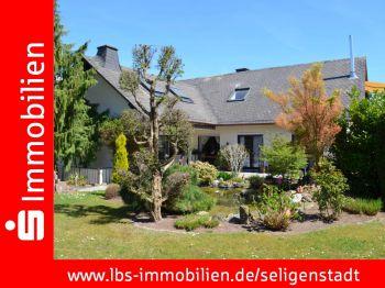 Zweifamilienhaus in Hainburg  - Klein-Krotzenburg