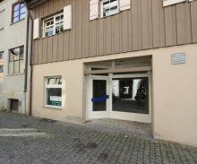 Ladenlokal in Wangen  - Wangen