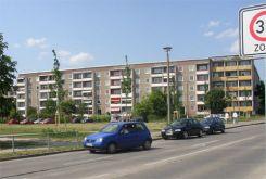 Erdgeschosswohnung in Brandenburg  - Hohenstücken