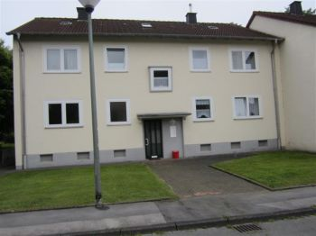 Erdgeschosswohnung in Gelsenkirchen  - Hassel