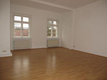 Etagenwohnung in Hennigsdorf