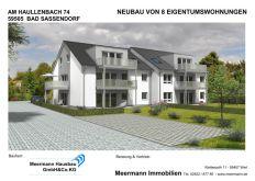 Wohnung in Bad Sassendorf  - Bad Sassendorf