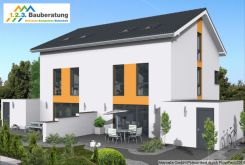 Doppelhaushälfte in Bruchsal  - Obergrombach