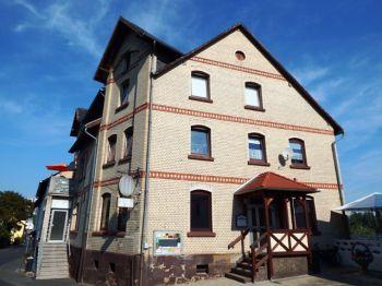 Wohn- und Geschäftshaus in Kassel  - Oberzwehren