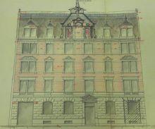 Erdgeschosswohnung in München  - Ludwigsvorstadt-Isarvorstadt