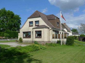 Einfamilienhaus in Schaalby