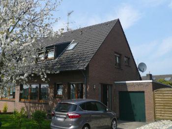 Doppelhaushälfte in Straelen  - Herongen