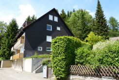 Wohnung in Goslar  - Hahnenklee