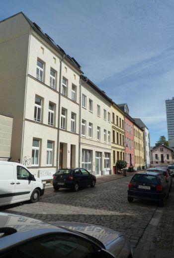 Apartment in Rostock  - Stadtmitte