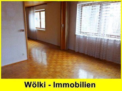 *** Helle, charmante 1,5 Zimmer-Wohnung in Kastl ***