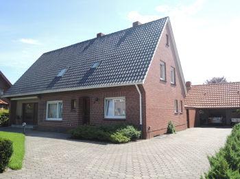 Zweifamilienhaus in Nortrup  - Nortrup
