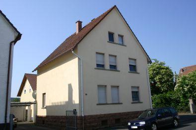 Zweifamilienhaus in Linden  - Leihgestern