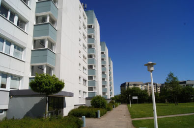 Wohnung in Cuxhaven  - Döse