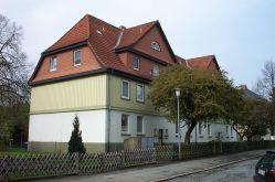 Etagenwohnung in Goslar  - Georgenberg
