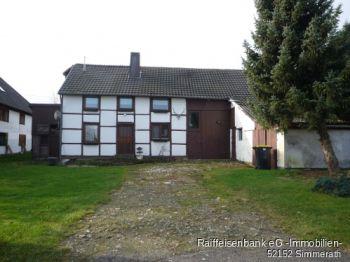 Bauernhaus in Hürtgenwald  - Vossenack