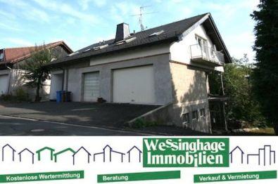 Einfamilienhaus in Weilmünster  - Wolfenhausen