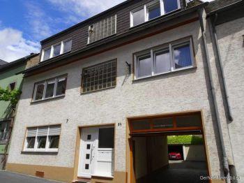 Dachgeschosswohnung in Winningen