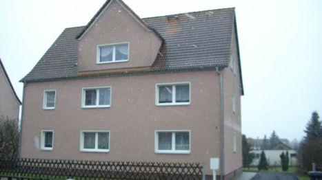 Dachgeschosswohnung in Schwarzheide