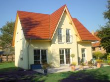 Einfamilienhaus in Westergellersen