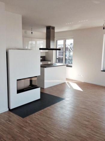 Penthouse in Hamburg  - Neustadt